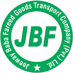 JBF Goods Transport Company (Pvt.) Ltd. - Sahiwal